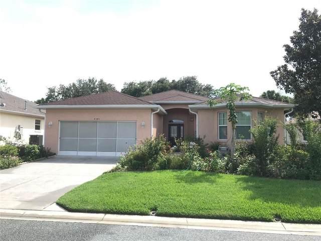 8340 SW 79TH Circle, Ocala, FL 34476 (MLS #OM604625) :: Delta Realty Int