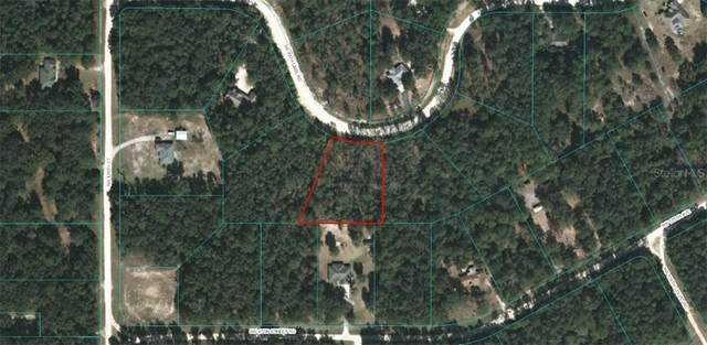 0 SW 45 LANE Road, Ocala, FL 34481 (MLS #OM604674) :: KELLER WILLIAMS ELITE PARTNERS IV REALTY