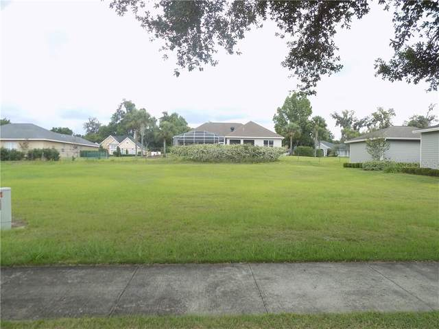 0 SE 27TH Road, Ocala, FL 34471 (MLS #OM604752) :: Team Borham at Keller Williams Realty