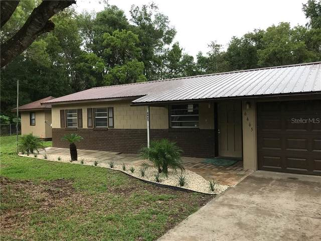 6465 NW 62ND Place, Ocala, FL 34482 (MLS #OM604762) :: Globalwide Realty