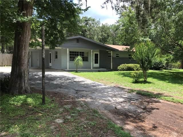 3401 SE 35TH Court, Ocala, FL 34471 (MLS #OM604788) :: Team Borham at Keller Williams Realty