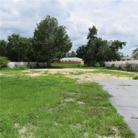 5910 Cherry Road #9023, Ocala, FL 34472 (MLS #OM604862) :: Delgado Home Team at Keller Williams