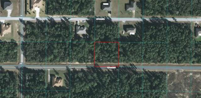 0 SW 112 Street, Ocala, FL 34476 (MLS #OM604881) :: Dalton Wade Real Estate Group