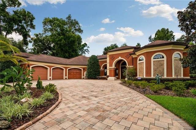 2912 SE 29TH Street, Ocala, FL 34471 (MLS #OM604897) :: Griffin Group