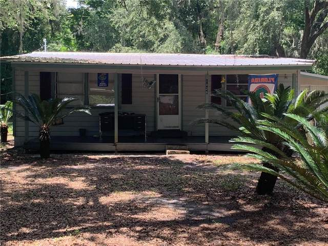 1826 SE 47TH Terrace, Gainesville, FL 32641 (MLS #OM604904) :: Bustamante Real Estate