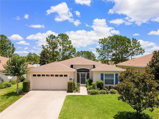 15757 SW 16TH AVENUE Road, Ocala, FL 34473 (MLS #OM604988) :: Globalwide Realty