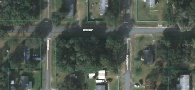TBD NW 85TH Street, Ocala, FL 34475 (MLS #OM605049) :: Bustamante Real Estate