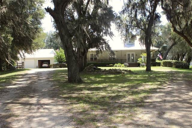 19785 NW 13TH Street, Dunnellon, FL 34431 (MLS #OM605069) :: The Duncan Duo Team