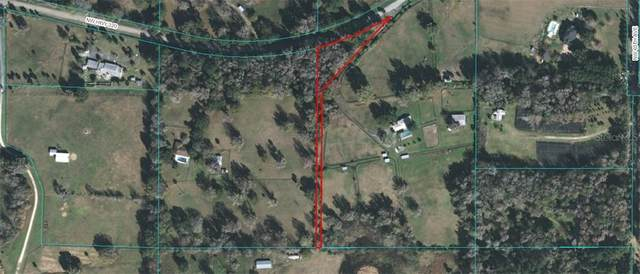 TBD NW 320 Highway, Micanopy, FL 32667 (MLS #OM605084) :: Rabell Realty Group