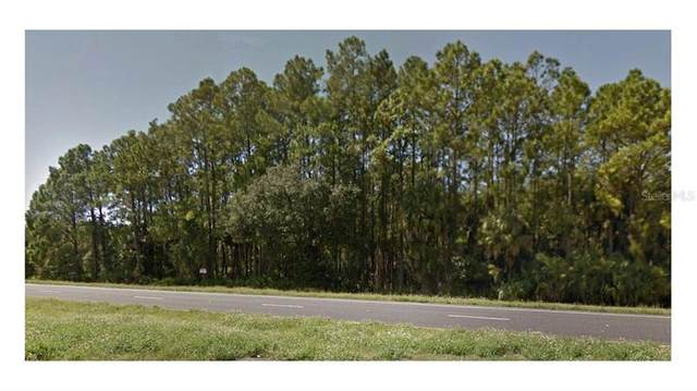 Us Hwy 19, Inglis, FL 34449 (MLS #OM605092) :: Bob Paulson with Vylla Home