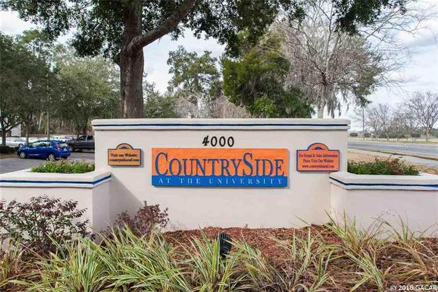 4000 SW 23RD Street 2-105, Gainesville, FL 32608 (MLS #OM605129) :: Your Florida House Team