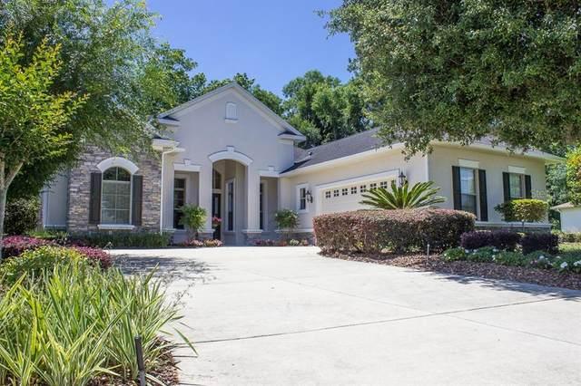 506 SE 40TH Street, Ocala, FL 34480 (MLS #OM605149) :: Delgado Home Team at Keller Williams