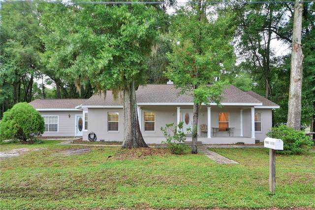 8175 SW 77TH Court, Ocala, FL 34476 (MLS #OM605155) :: Dalton Wade Real Estate Group
