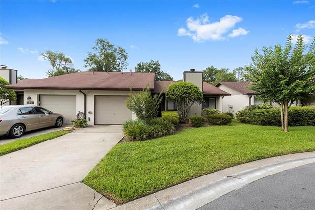 3610 NE 17TH Lane, Ocala, FL 34470 (MLS #OM605193) :: Bustamante Real Estate
