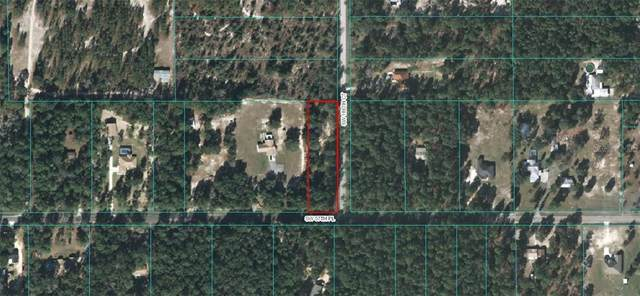 TBD SW 57TH Place, Dunnellon, FL 34432 (MLS #OM605194) :: Griffin Group