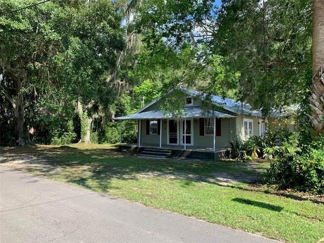 15 SE 2ND Avenue, Williston, FL 32696 (MLS #OM605212) :: Better Homes & Gardens Real Estate Thomas Group