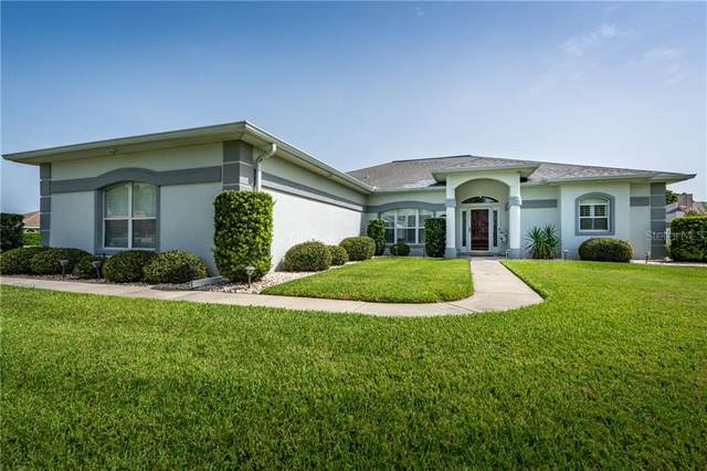 5695 SW 87TH Lane, Ocala, FL 34476 (MLS #OM605216) :: Dalton Wade Real Estate Group