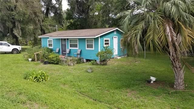 3709 W Highway 326, Ocala, FL 34475 (MLS #OM605217) :: Burwell Real Estate