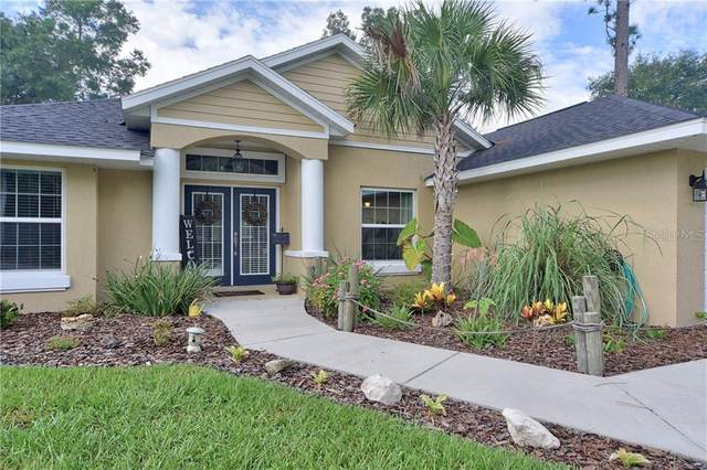 8448 SE 161ST Street, Summerfield, FL 34491 (MLS #OM605231) :: Team Borham at Keller Williams Realty