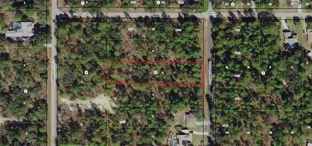 3398 N Eisenhower Avenue, Hernando, FL 34442 (MLS #OM605244) :: Premier Home Experts