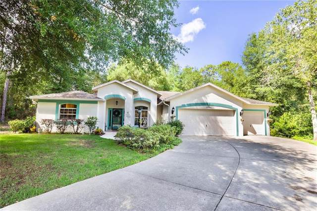 19940 SW 96TH Lane, Dunnellon, FL 34432 (MLS #OM605267) :: Rabell Realty Group
