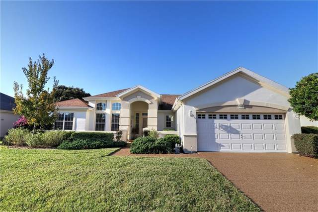 9222 SE 125TH Loop, Summerfield, FL 34491 (MLS #OM605276) :: Delgado Home Team at Keller Williams