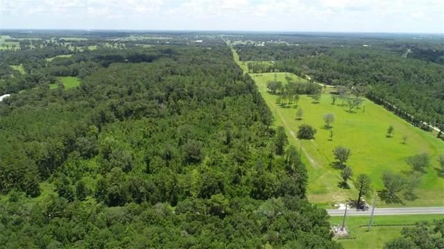 0 NW Hwy 225, Ocala, FL 34482 (MLS #OM605286) :: Griffin Group