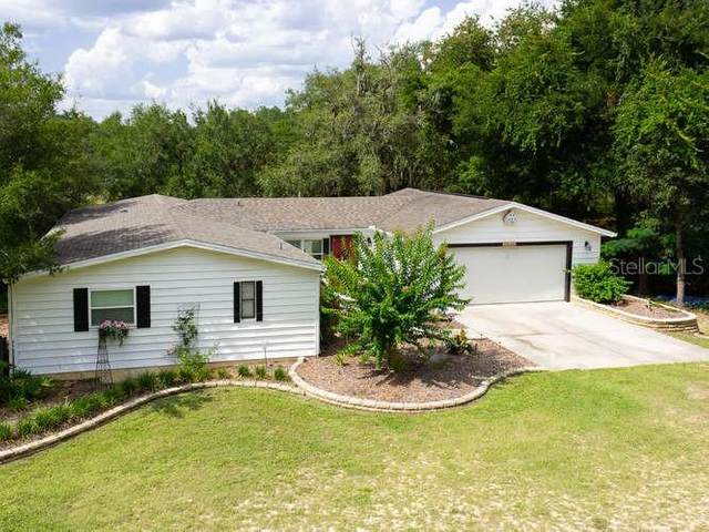 16363 SE 5TH Street, Silver Springs, FL 34488 (MLS #OM605362) :: Griffin Group