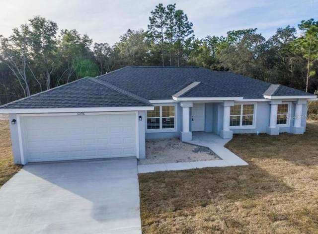 20239 SW 77TH Street, Dunnellon, FL 34431 (MLS #OM605389) :: Griffin Group