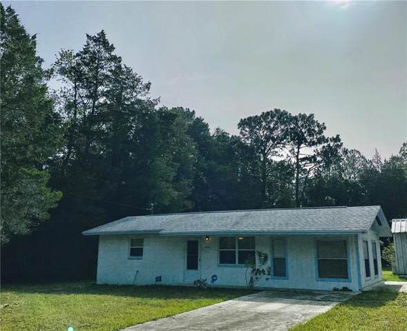 11291 SE 129TH Court, Dunnellon, FL 34431 (MLS #OM605397) :: The Duncan Duo Team