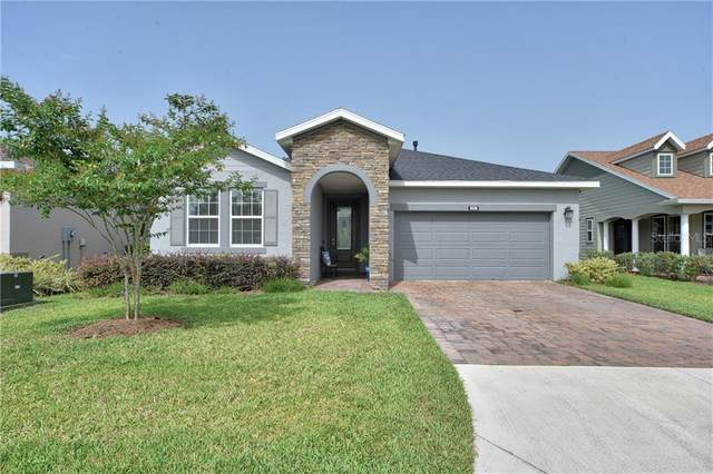 3536 NW 55TH Circle, Ocala, FL 34482 (MLS #OM605423) :: Griffin Group