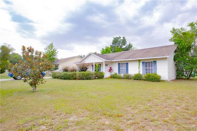 989 Stately Oaks Drive, Inverness, FL 34453 (MLS #OM605495) :: Griffin Group