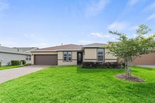 3637 NW 56TH Avenue, Ocala, FL 34482 (MLS #OM605502) :: Dalton Wade Real Estate Group