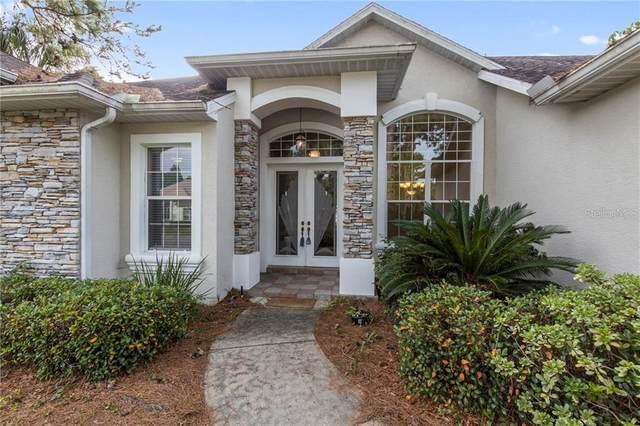 2703 SW 20TH Avenue, Ocala, FL 34471 (MLS #OM605507) :: Dalton Wade Real Estate Group