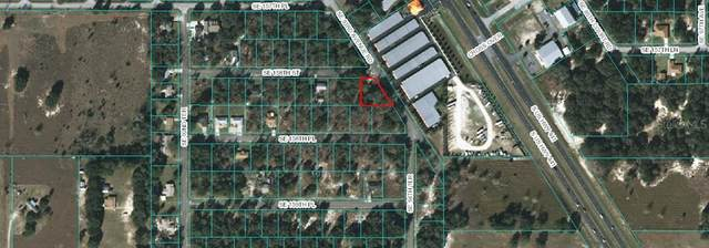 TBD SE 93RD AVE. Road, Summerfield, FL 34491 (MLS #OM605537) :: Alpha Equity Team