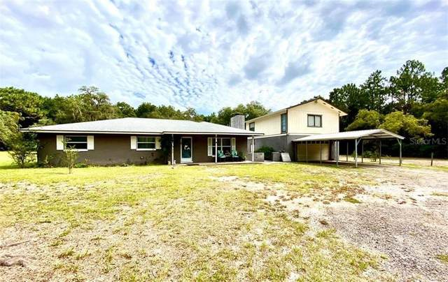 26015 Richbarn Road, Brooksville, FL 34601 (MLS #OM605544) :: Griffin Group