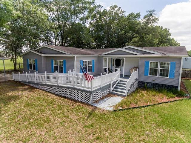 20452 NW 20TH Terrace, BROOKER, FL 32622 (MLS #OM605551) :: Griffin Group