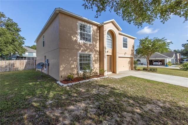 Address Not Published, Ocala, FL 34474 (MLS #OM605558) :: The Duncan Duo Team