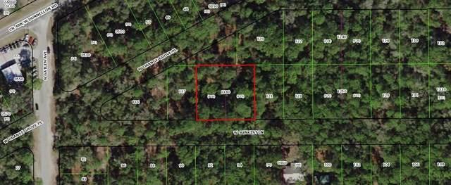 2923 W Sunkist Lane, Dunnellon, FL 34433 (MLS #OM605559) :: Team Borham at Keller Williams Realty