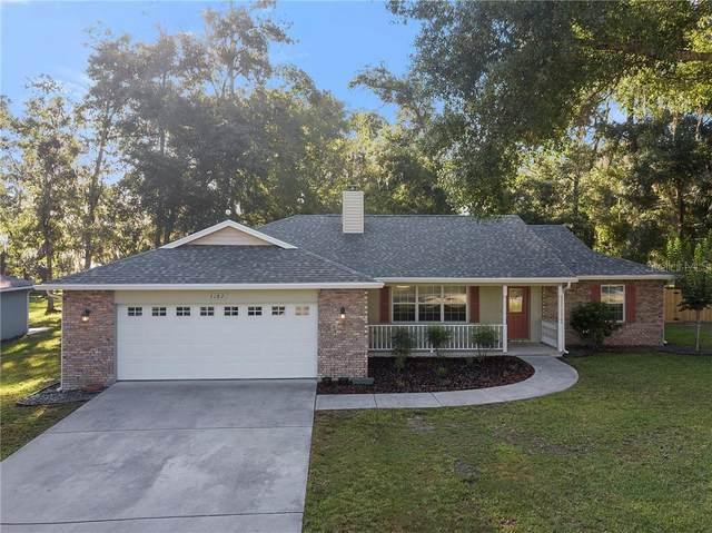 5187 SE 37TH Avenue, Ocala, FL 34480 (MLS #OM605564) :: Team Borham at Keller Williams Realty