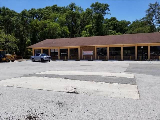 3520 W Highway 326 Highway, Ocala, FL 34475 (MLS #OM605582) :: Team Borham at Keller Williams Realty