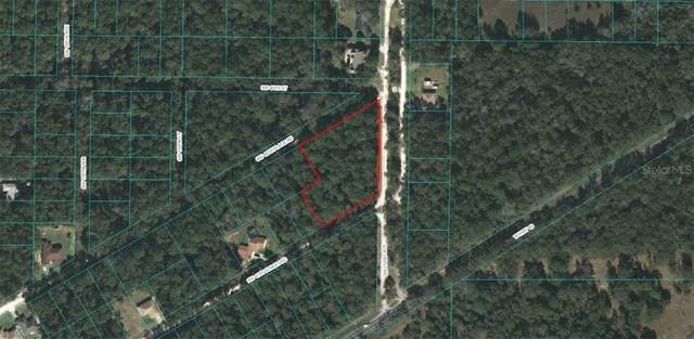 0 SW 40 PL RD AND 41 ST Road, Ocala, FL 34481 (MLS #OM605589) :: Griffin Group