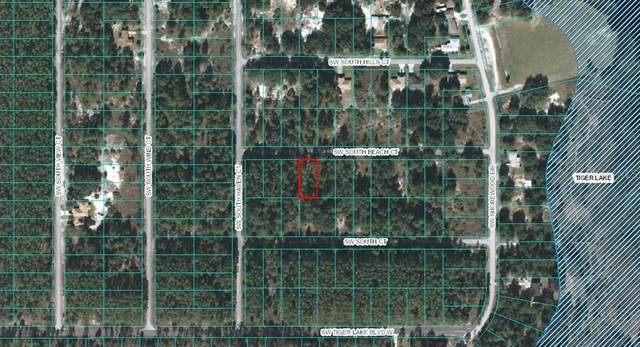 00 SW South Beach Court, Dunnellon, FL 34431 (MLS #OM605593) :: Griffin Group