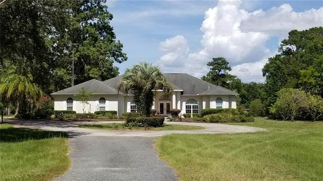 8331 SE 16TH Terrace, Ocala, FL 34480 (MLS #OM605615) :: Realty Executives Mid Florida