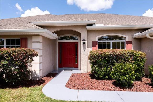 18 Sunrise Court, Ocala, FL 34472 (MLS #OM605620) :: Bustamante Real Estate