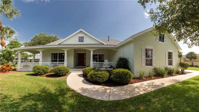 3327 Site To See Avenue, Eustis, FL 32726 (MLS #OM605622) :: The Duncan Duo Team