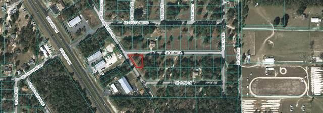 TBD SE 152ND Place, Summerfield, FL 34491 (MLS #OM605630) :: The Figueroa Team