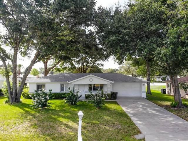 6250 SW 100TH Loop, Ocala, FL 34476 (MLS #OM605637) :: Realty Executives Mid Florida
