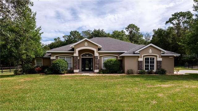 6565 NW 12TH Street, Ocala, FL 34482 (MLS #OM605644) :: Realty Executives Mid Florida