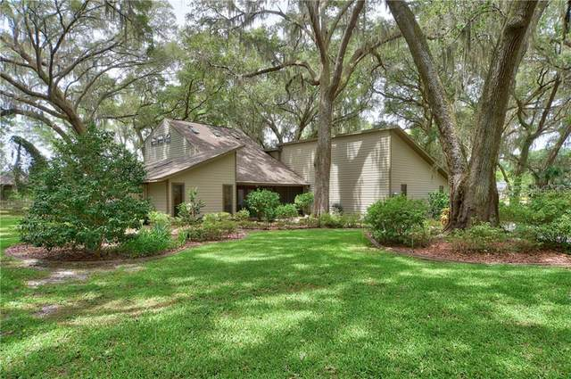 2470 SW 37TH Street, Ocala, FL 34471 (MLS #OM605645) :: Realty Executives Mid Florida